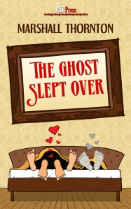 TheGhostSleptOver with logo