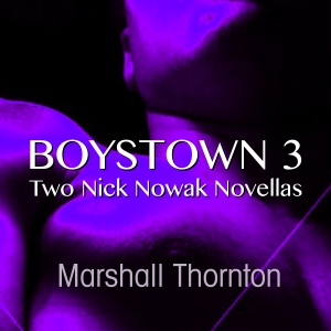 Boystown 3 - square audio