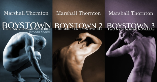 first three b covers