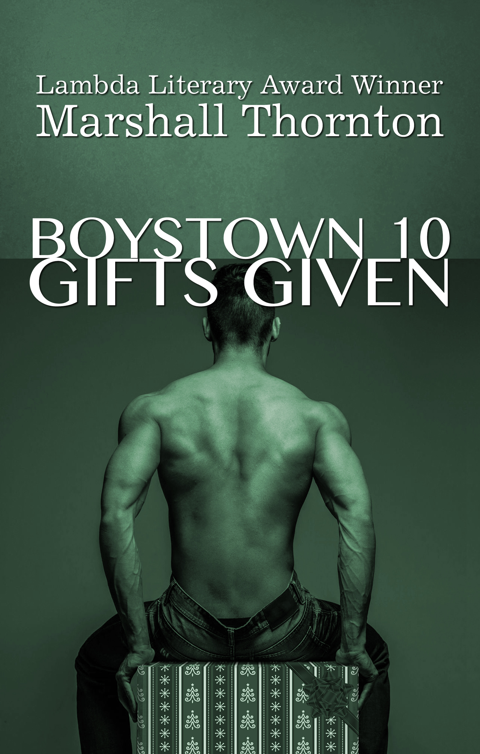 In the tenth installment of the award-winning Boystown Mysteries, it's  Christmas 1984. Nick is busy juggling a couple of cases in the midst of the  bustling ...