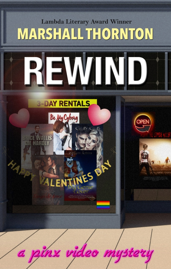 REWIND Ebook
