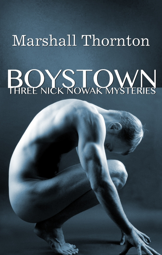 Boystown 1 Cover 2nd Edition2